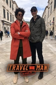 Streaming sources for Travel Man 48 Hours in
