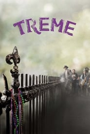 Streaming sources for Treme
