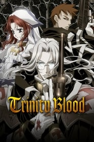 Streaming sources for Trinity Blood