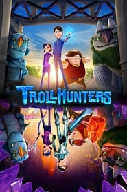 Streaming sources for Trollhunters Tales of Arcadia