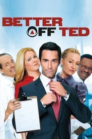 Streaming sources for Better Off Ted