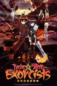 Streaming sources for Twin Star Exorcists