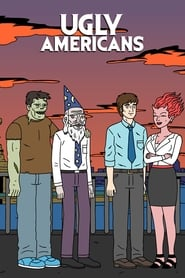 Streaming sources for Ugly Americans