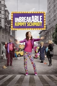 Streaming sources for Unbreakable Kimmy Schmidt