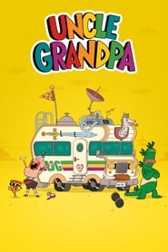 Streaming sources for Uncle Grandpa