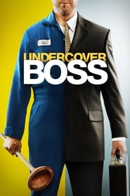 Streaming sources for Undercover Boss