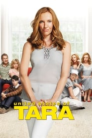 Streaming sources for United States of Tara