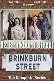32 Brinkburn Street Poster