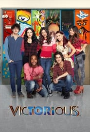 Streaming sources for Victorious