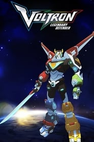 Streaming sources for Voltron Legendary Defender