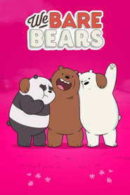 Streaming sources for We Bare Bears