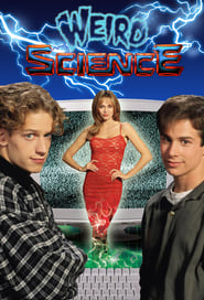 Streaming sources for Weird Science