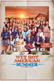 Streaming sources for Wet Hot American Summer 10 Years Later