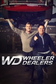 Streaming sources for Wheeler Dealers