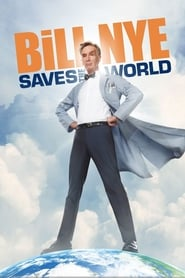 Streaming sources for Bill Nye Saves the World