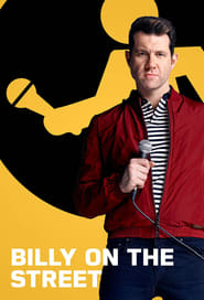 Streaming sources for Billy on the Street