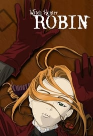 Streaming sources for Witch Hunter Robin