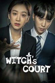 Streaming sources for Witchs Court