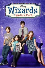Streaming sources for Wizards of Waverly Place