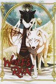 Streaming sources for Wolfs Rain