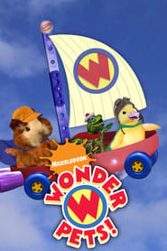 Streaming sources for The Wonder Pets