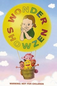 Streaming sources for Wonder Showzen