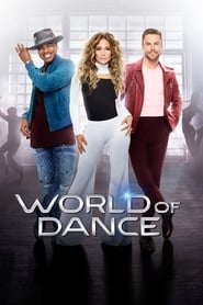 Streaming sources for World of Dance
