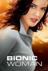 Streaming sources for Bionic Woman