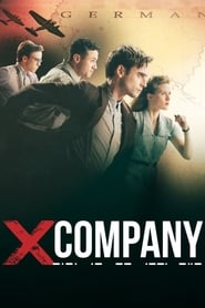 Streaming sources for X Company
