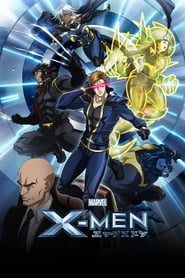 Streaming sources for XMen