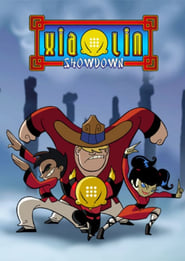 Streaming sources for Xiaolin Showdown