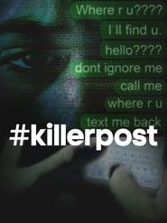 killerpost Poster