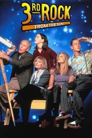 Streaming sources for 3rd Rock from the Sun