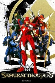 Streaming sources for Ronin Warriors