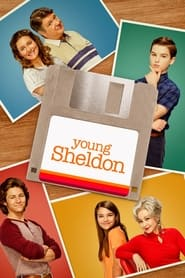 Streaming sources for Young Sheldon