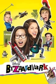 Streaming sources for Bizaardvark