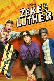 Streaming sources for Zeke and Luther