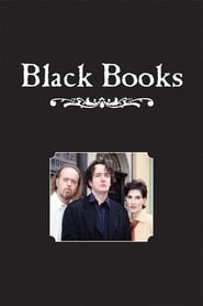 Streaming sources for Black Books