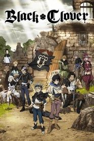 Streaming sources for Black Clover