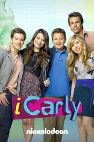 Streaming sources for iCarly