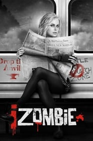 Streaming sources for iZombie