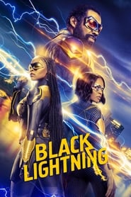 Streaming sources for Black Lightning