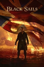 Streaming sources for Black Sails