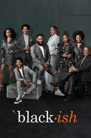 Streaming sources for blackish