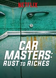 Streaming sources for Car Masters Rust to Riches