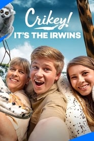 Streaming sources for Crikey Its the Irwins