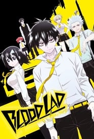 Streaming sources for Blood Lad