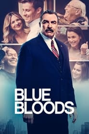 Streaming sources for Blue Bloods