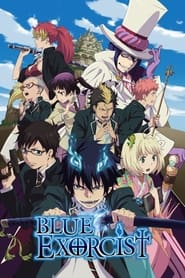 Streaming sources for Blue Exorcist
