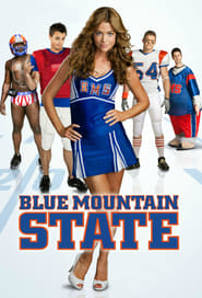 Streaming sources for Blue Mountain State